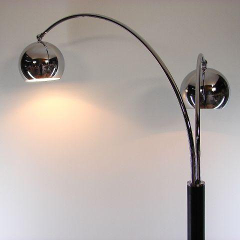 Vloerlamp Dutch Design van Busquet voor Hala