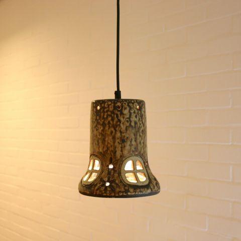 Hanglamp Handmade Dutch Design van Hannie Mein