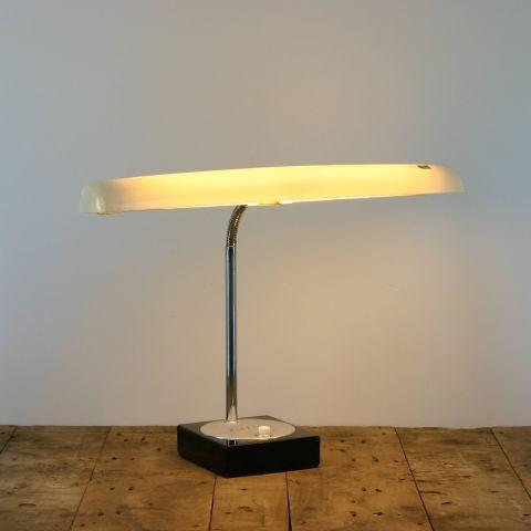 Tafellamp/Bureaulamp Hitachi 'Moonlight' type 506