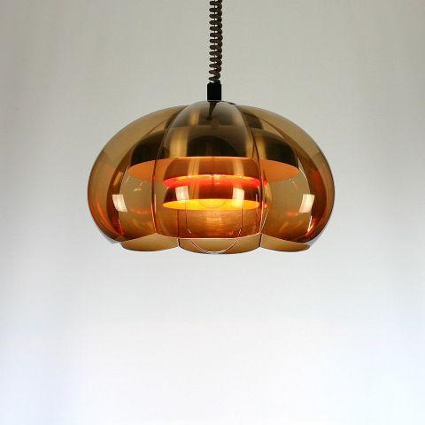 Dijkstra hanglamp met trekpendel