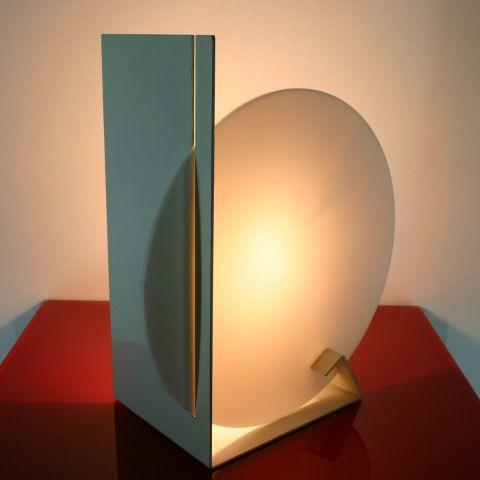 Tafellamp Dutch Design Dijkstra 'Maan'