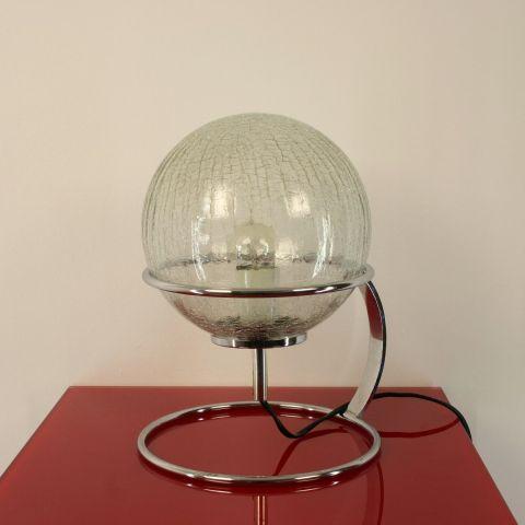 Tafellamp Dutch Design Raak attr.