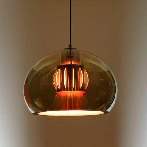 Dutch Design Space Age hanglamp van Herda