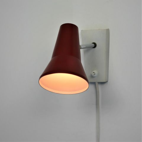 Vintage wandlampje